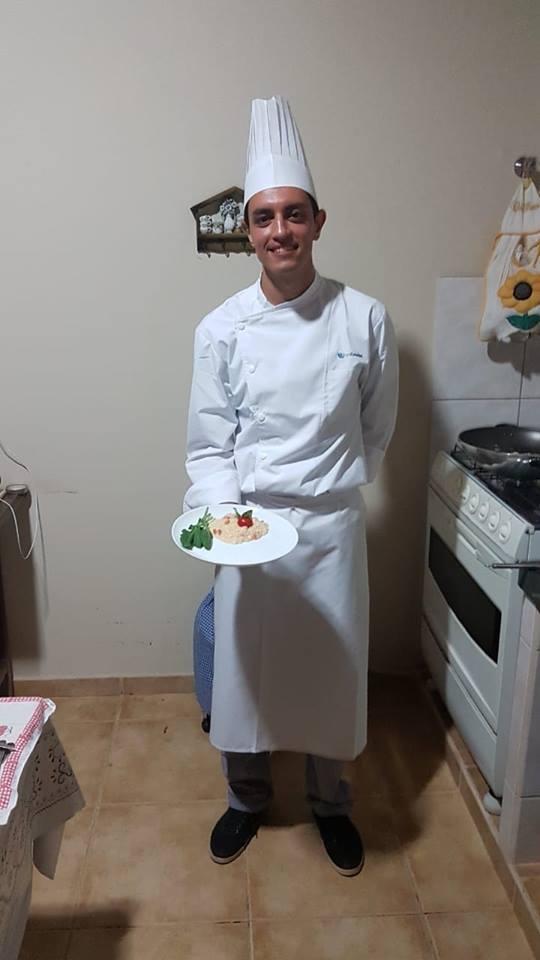Gastronomia, aqui tem!!!